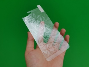 Dán kim cương 3D mặt sau iPhone 8 Plus (7 Plus)